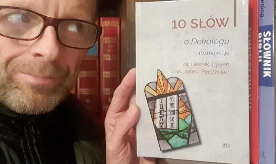 Jest książka!